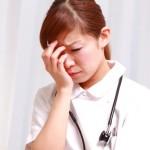 看護師離職貧乏
